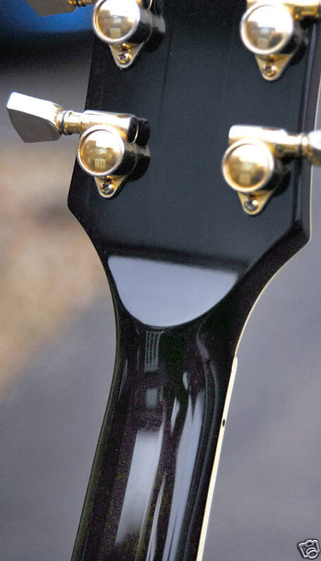 The Gibson ES-335 » Blog Archive » The Evil Volute