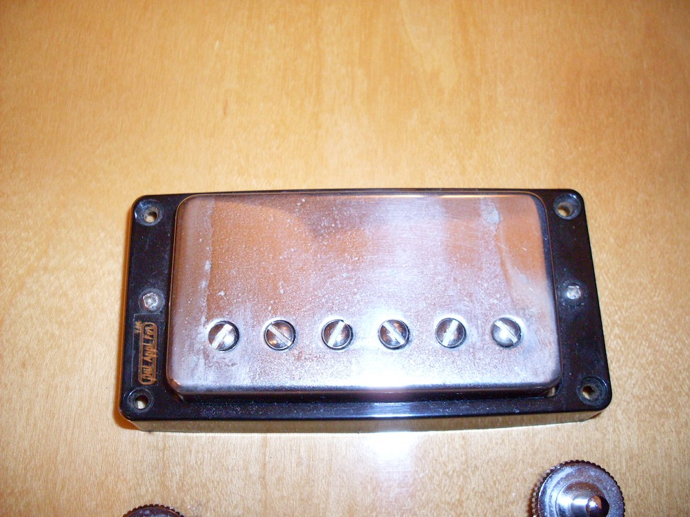 The Pride of the 80's: The Shaw PAF | The Gibson ES-335 on gibson 50s wiring, gibson es-335 wiring, gibson switch wiring, gibson les paul wiring mods,