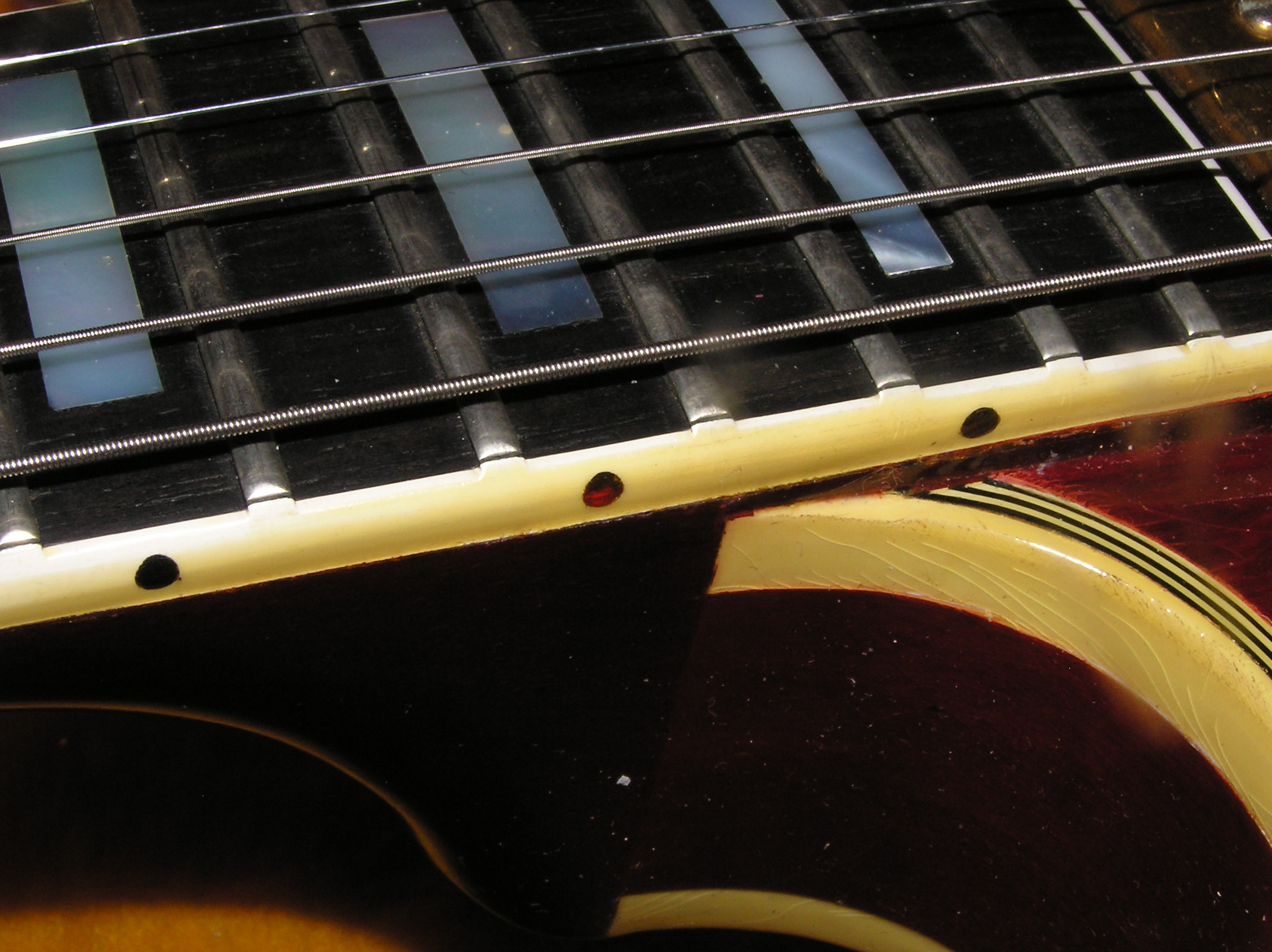 This Is What Original Frets
