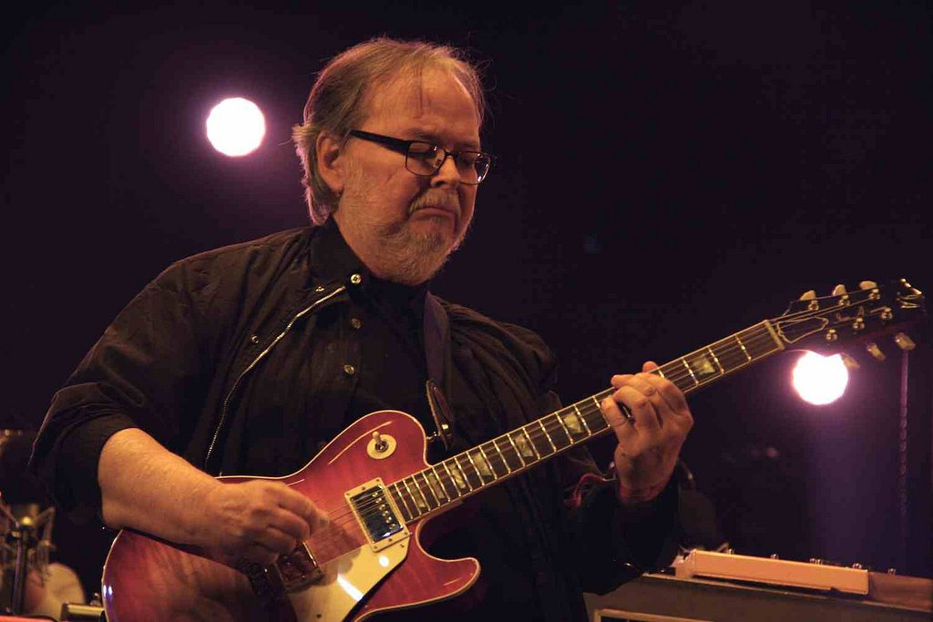 Walter Becker  Feb 20, 1950- September3, 2017.